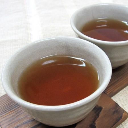 画像: 【大山町産100%】なったんのなたまめっ茶 お得な 6パックセット